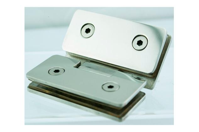 Bisagra Inox para vidrio 6-8 mm 52581351