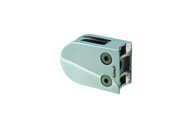 Pinza-Inox-AISI-316-Curva,-asiento-curvo,-63mm,brillo-y-mate-(Ref.-670260401-2 670260301-2